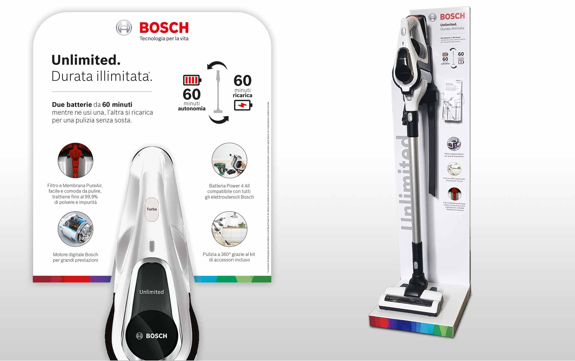 Bosch Unlimited